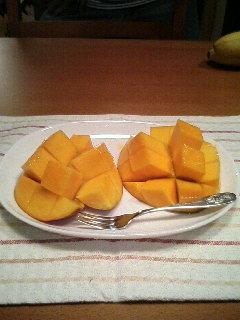 マンゴー その2