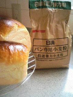 パン専用小麦粉