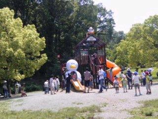 県立こども自然動物公園